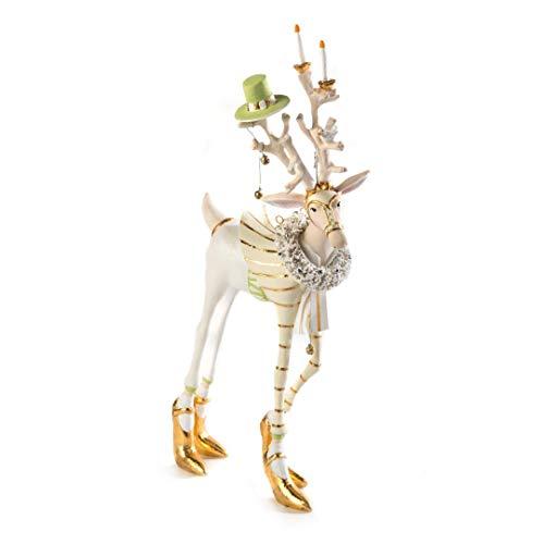 Patience Brewster Reindeer - Patience Brewster Moonbeam Prancer Figure