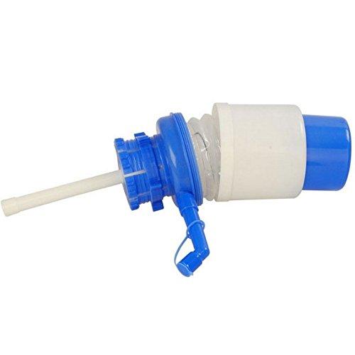 Drinking Water Pump Bottled Pressure Water Hand Pressure Water Barrel Manual Pump Innovative Vacuum Easy Operation