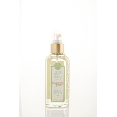 - Erbario Toscano Primavera Toscana TUSCAN SPRING Body Dry Essential Oil 125ml