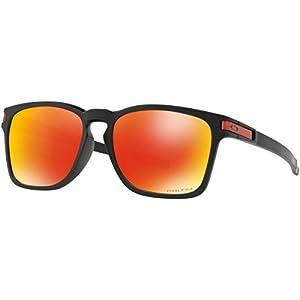 9f7d6f226c ... Oakley Men s Latch Sq (a) Non-Polarized Iridium. upc 888392320841  product image1