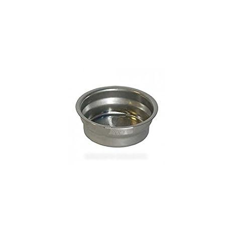 DeLonghi 6032102800 - Filtro 2 tazas para cafetera: Amazon.es ...