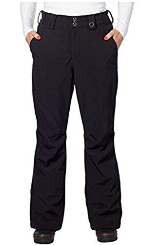 Gerry Women's Snow-tech Pants Boarder Ski Pant 4 Way Stretch - Size Womens Pants Ski 18