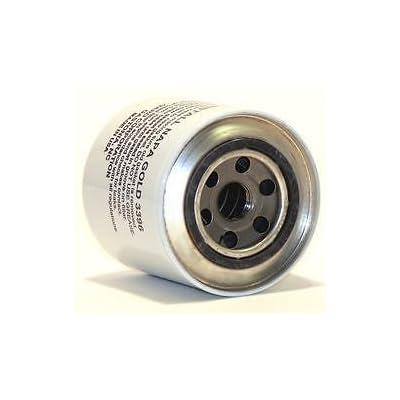 3396 NAPA Gold Fuel Filter: Automotive