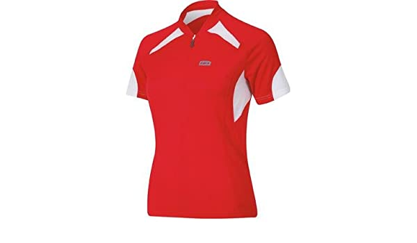 3cc31678c Amazon.com   Louis Garneau Women s Eva Jersey   Sports   Outdoors