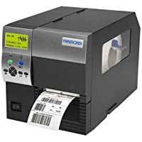 Printronix TT4M3-0100-00 T4M Thermal Barcode Printer, 4 Printable Width, 305DPI Resolution, RFID Ready, Serial RS232/USB 2.0/Parallel Interfaces, US
