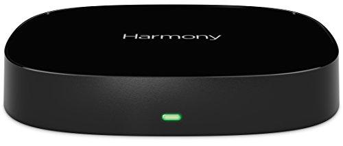 harmony hub extender compatible
