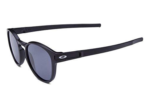 Óculos Oakley Latch Matte Black - Grey