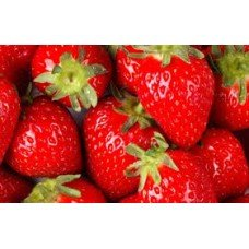 Strawberry - 1949 - Premium Fragrance Oil - 4 oz - Candle Making, Soap Making, Home and Office Diffuser, Hair and Body Products