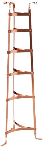 (Old Dutch 60-Inch Cookware Stand, Copper)