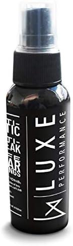 Luxe Performance Eyeglass Cleaner Spray - Perfect for Lenses, Sunglasses, Glasses, Camera Lenses, Screens, TVS & More