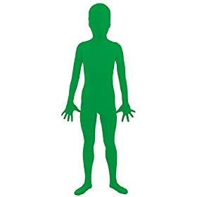 - 31j84dANuHL - VSVO Kids Spandex Full Bodysuit Zentai Halloween Costumes