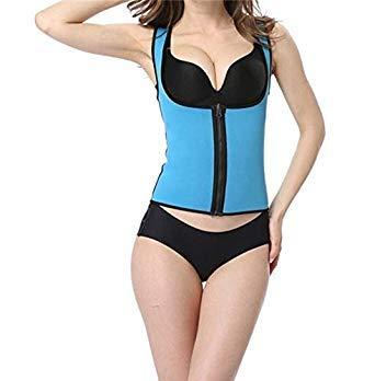 22d84cf5c Godier New Big Size Women Neoprene Shapewear Push Up Vest Waist Trainer  Tummy Belly Girdle Hot