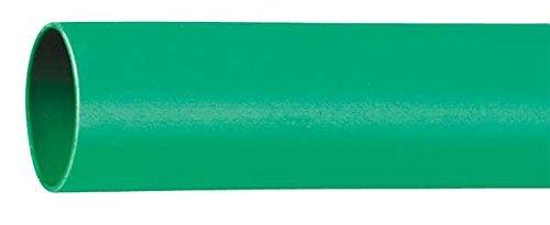 3M (FP301-1/2-100'-Green-Spool) Heat Shrink Thin-Wall Tubing FP-301-1/2-Green-100`: 100 ft spool length