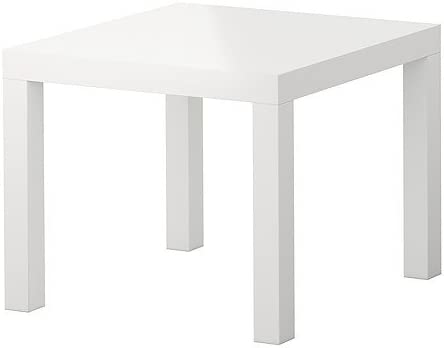 Ikea - Mesa auxiliar de salón: Amazon.es: Hogar