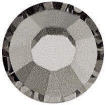 ブラックダイヤモンドSwarovskiラインストーンホットフィックスss16 ( 72 )   B002NSS734