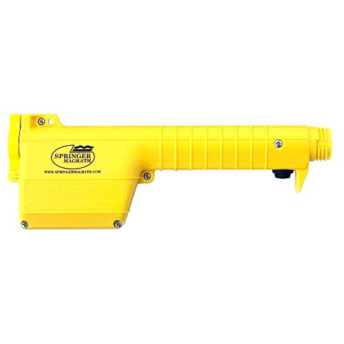 Springer Magrath 200PP Stock Prod Power Pak Handle