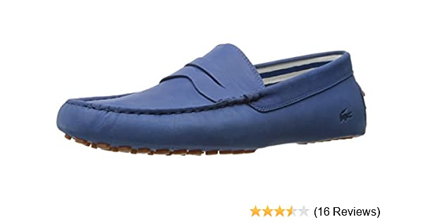 080afa3f0ce576 Lacoste Men s Concours 216 1 Slip-On Loafer