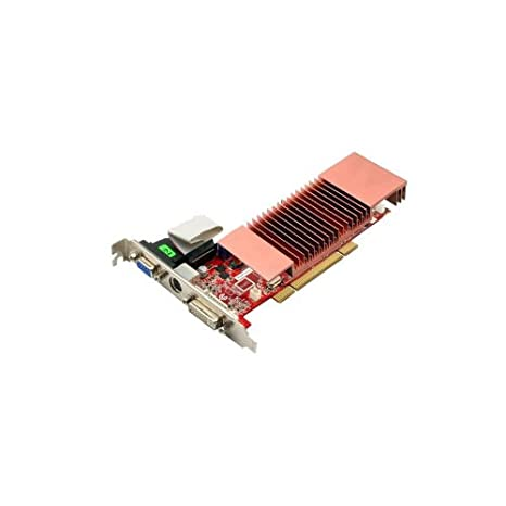 Amazon.com: VisionTek Radeon 3450 512 MB DDR2, PCI (DVI-I ...