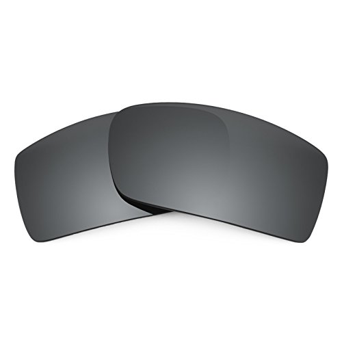Revant Polarized Replacement Lenses for Oakley Gascan Black Chrome - Guide Lenses Oakley