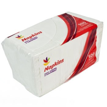 napkins-500-ct-1ply-12x12-in-ahold-brand-case-pack-of-12