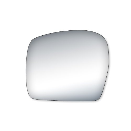 Toyota Tacoma Mirror Lh Driver (Fit System 99182 Toyota Tacoma Driver/Passenger Side Replacement Mirror Glass)