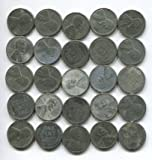 Rare WWII World War Steel Penny Old Coin Collection LotCollectible Condition …
