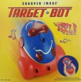 Sharper Image Target Bot