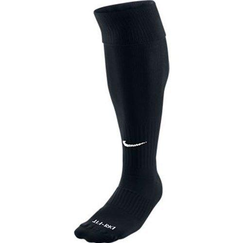 Nike Soccer Classic Sock (Black, Small)