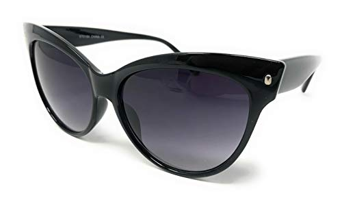 WebDeals - Cateye or High Pointed Eyeglasses or Sunglasses Vintage Inspired Fashion