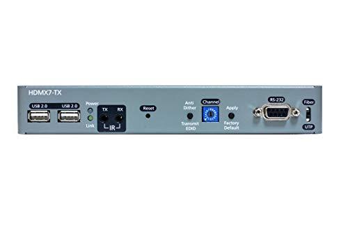 ConnectPRO HDMX7 HDMI Digital Matrix Extender - Transmitter (HDMX7-TX)