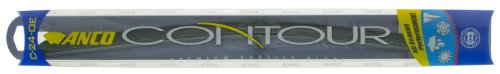 Anco - C-24-OE - Windshield Wiper Blade - Part#: C24OE