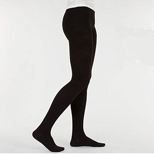 FidgetGear Medical Compression Pantyhose Prevent Varicose Veins Support Tights Stockings Black-Closed Toe XL from FidgetGear