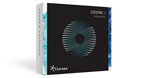Ozone 8 Advanced: Mastering Plug-in, iZotope, inc.