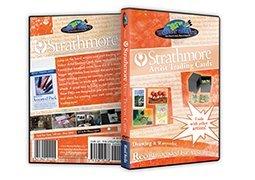 """Strathmore/World of Art- Video Art Lessons""""Artist"""