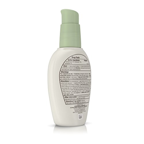 Aveeno Positively Radiant Daily Moisturizer With Sunscreen Broad Spectrum Spf 15, 4 Oz by Aveeno (Image #3)