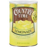 4 Lb Lemonade - 2