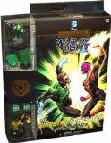 DC HeroClix: War of Light - Sinestro Corps War Scenario Pack