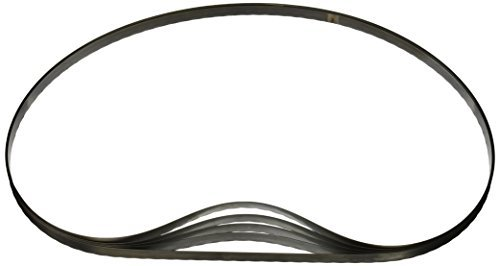 LENOX Tools Portable Band Saw Blades, 44-7/8' x 1/2' x .020', 18 TPI, 5-Pack (8010838PW185)