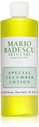 Mario Badescu Special Cucumber Lotion, 16 oz.