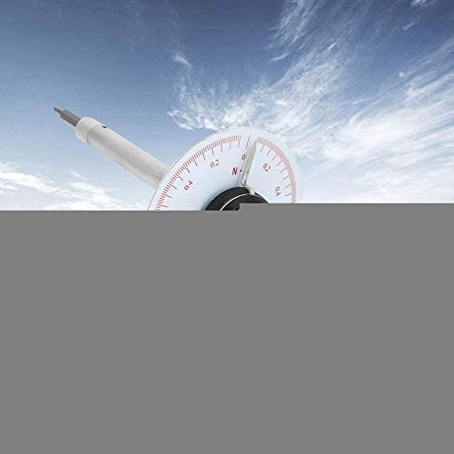 CXM ANQ-0.6N.mダイヤルドライバーの高精度アナログ・ドライバー測定機器、ANQ-0.6N.mダイヤルトルクドライバ、高精度アナログ・ドライバー測定機器
