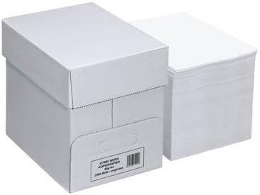 Standard Copia de papel DIN A4 en la máxima de 2.500 hojas de caja ...