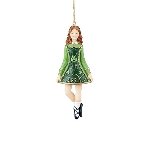 r Ornament (Irish Dancer Ornament)