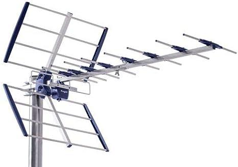 Antena exterior TV ENGEL/AXIL AN6000G4 | ENGEL/AXIL Domestica ...