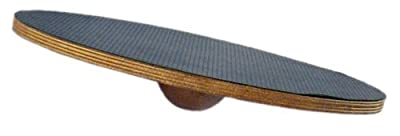 "j/fit 16"" Round Fixed Angle Balance Board from J Fit"