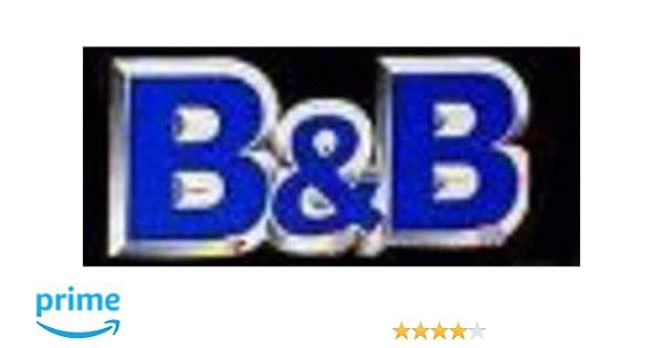 B/&B Manufacturing S6-58369 Wire Set