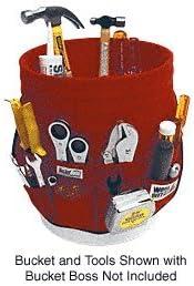 CRL Bucket Boss 35
