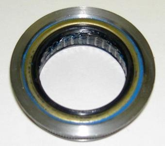Teckpak 32125LRB Metal Clad Seal, Support