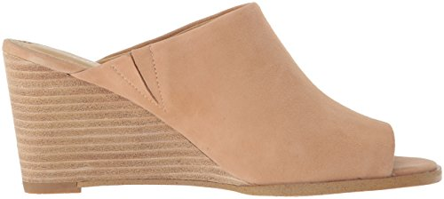 Splendid Wedge Fenwick Women's Sandal Nude OrnxOZA
