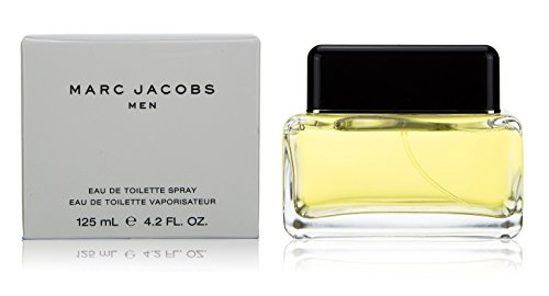 Marc Jacobs for Men by Marc Jacobs 4.2oz 125ml EDT - For Jacobs Men Mark