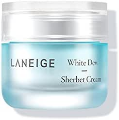 Laneige Laneige White Dew Sherbet Cream 50ml